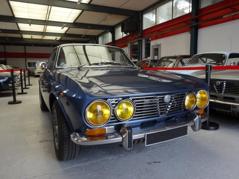 Garage espace century v hicule vendre alfa romeo - Alfa romeo coupe bertone 2000 a vendre ...